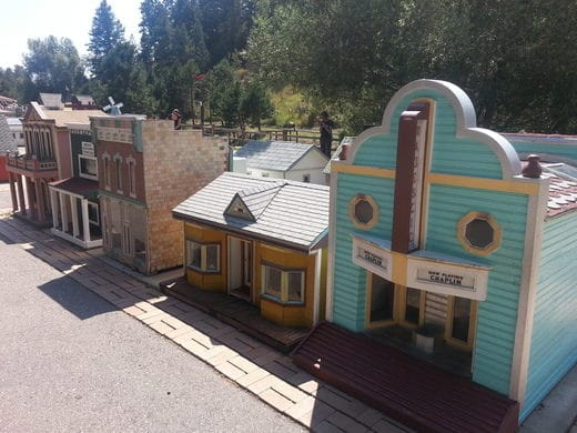 Tiny Town Denver