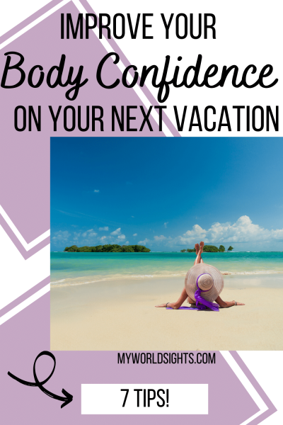 body confidence and travel