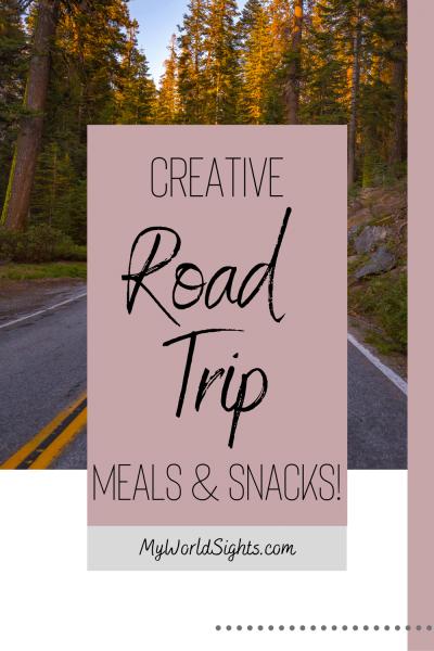 road trip eating guide